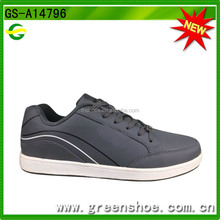 china competitive price factory wholesale top quality footwear casual shoes for men