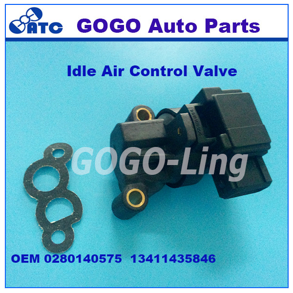 Idle Air Control Valve for B MW 318i 318is 318ti Z3 OEM 13411247988 13411435846 AC4288 2H1429 AC4288 AC494 0280140575
