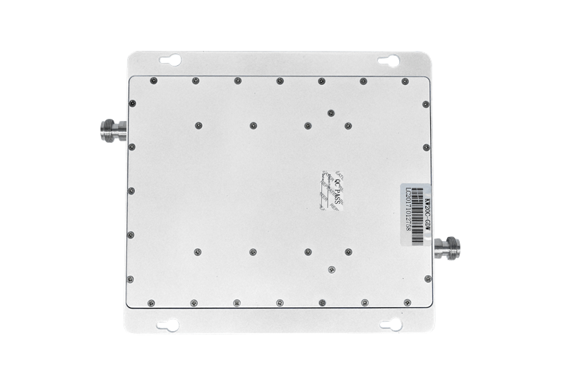 Triple band cell phone signal booster, 2g 3g 4g signal booster for house