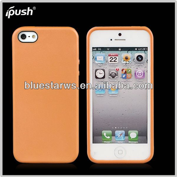 Soft TPU Back Cover For Iphone5S&5G Cover Case For For Iphone 5s
