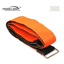 Polyester Tape Book Strap Webbing Nylon Strap Hook And Loop