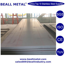 ASTM A240 409 410 416 430 431 Hot Rolled Stainless Steel Plate/Sheet/Coil/Strip Large Stock