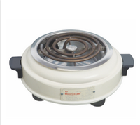 COMFORTS WARMING AND KITCHEN APPLIANCES G.E. Coil 1000 W
