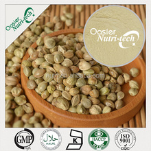 Quality hulled Hemp seed Extract 50% Hemp protein