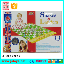 2017 ludo board game famous snake chess board game