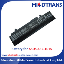 11.1v 4400mah laptop battery for Asus A32-1015 A31-1015 AL31-1015 PL32-1015