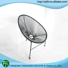 Wholesale From China outdoor wicker stacking chair