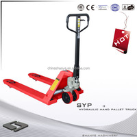 SHAN YE cheap pallet jacks