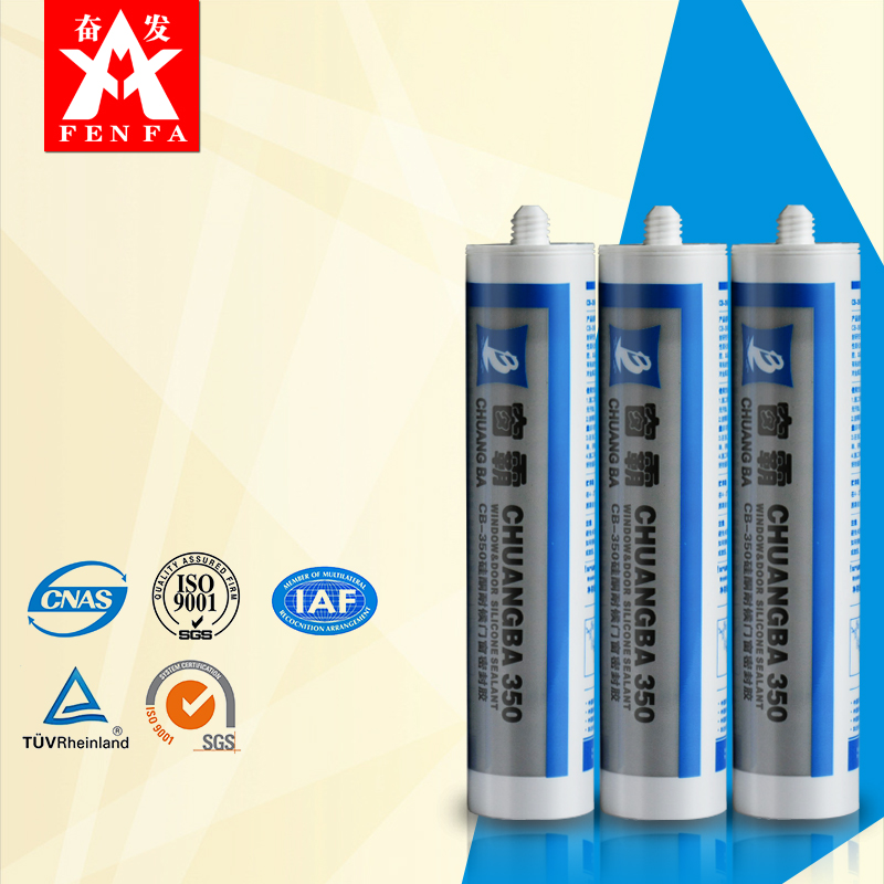Pu Silicone Sealant Use Without Primer For General Usage Adhesive Glue
