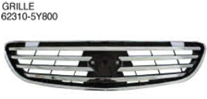 OEM 62310-5Y800 FOR NISSAN MAXIMA 2004 CEFIRO A33 Auto Car grille