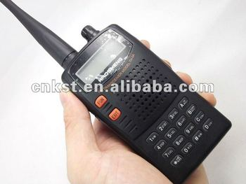 HAOSHENG TH-5A UHF 400-470MHz Amateur Ham Radio
