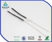 Stainless Steel Key Surgical Cleaning Twisted Wire Tube Brush