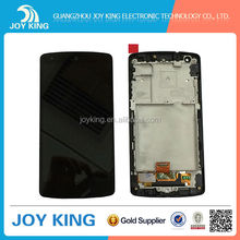 LCD Screen for LG Google Nexus 5 D820 D821 with Battery & Camera + Frame