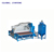 JF2000 Horizontal sandbalsting glass dry sandblasting machine for shower door
