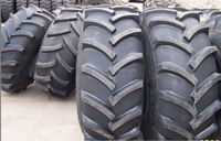 Agricultural Farm Tractor Tire Parts 23.1-26