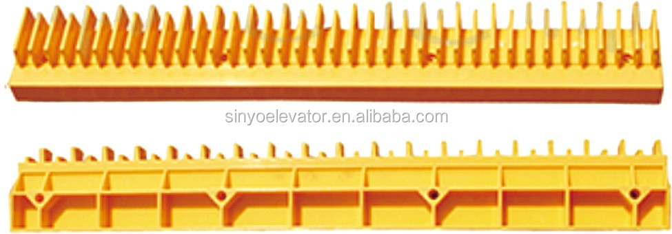 Demarcation Strip for Hitachi Escalator H2100217