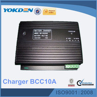 Diesel Generator Battery Charger 10A Battery Charger
