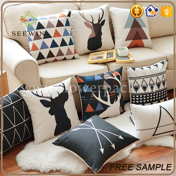 home decoration accessories modern Cushion Cover