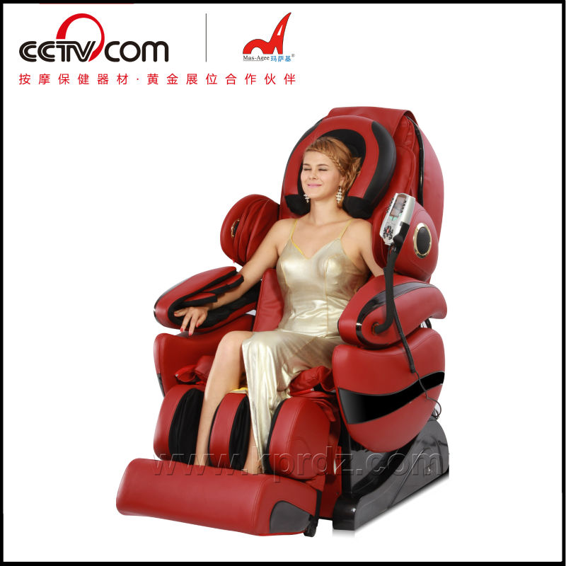 3d zero gravity massage chair Full Body sex electric Massager chair