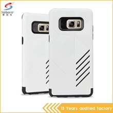 Trade Assurance low moq anti-scratch case cover for samsung galaxy note 7