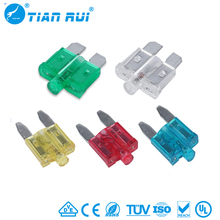 Automotive indicator fuse Auto link fuse with intergrated light bulb