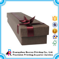 Custom Paper Material and Gift Wrap Industrial Use wedding gift box for guests