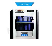 Students Newest 3D Printer Delta For 3D Printing Service