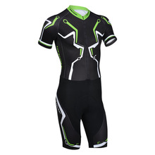 Monton Custom Triathlon Suit Cycling Wear Skinsuit