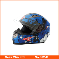 custom full face wholesale motorcycle helmets