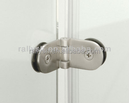 Competitive Price For shower glass door 135 Degree bevel edge Stainless Steel hinge