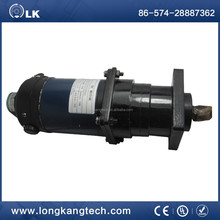 90PA185 dc planetary gear motor with encoder