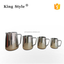 340ml /12 oz Stainless Steel Milk Cup, Metal Milk Cup, Milk Can