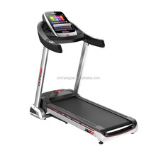 2017 Fashion Top Quality IPad Holder USB, MP3 Running Machine homeuse Treadmill