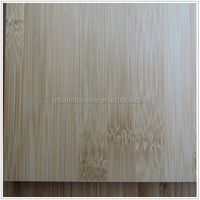 Manufacture High Quality ECO-friendly Horizontal Bamboo Board with Laminated Press