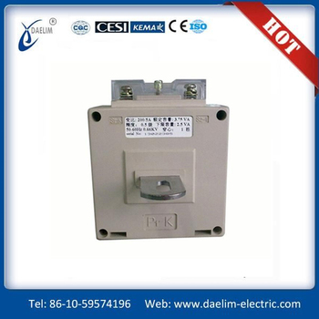 high quanlity 660V dry type BH-20 75/5A class 0.2s current transformer
