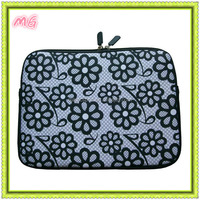 sublimation neoprene laptop case