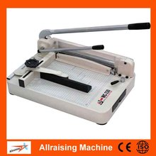 Hand Operated A4 Size Paper Cutting Machine