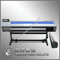 Lithography Printing Machine