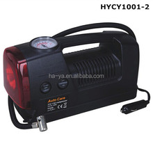 12v dc mini air pump/portable tire inflator