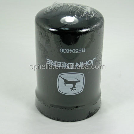 Lube Spin-on Oil Filter RE504836