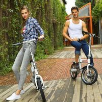 Newest!! Electric bike with pedal assisted electric bike with motor 250W AIRWHEEL R5