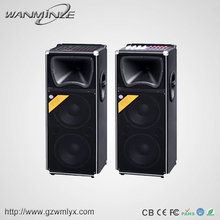 High Power Horn Speakers For Showing Top Big Bass Pro Audio Speaker