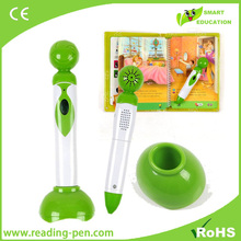 Picture Dictionary With Reading Pen Urdu Hindi Customize Solution Available Talking Pen With Children Books