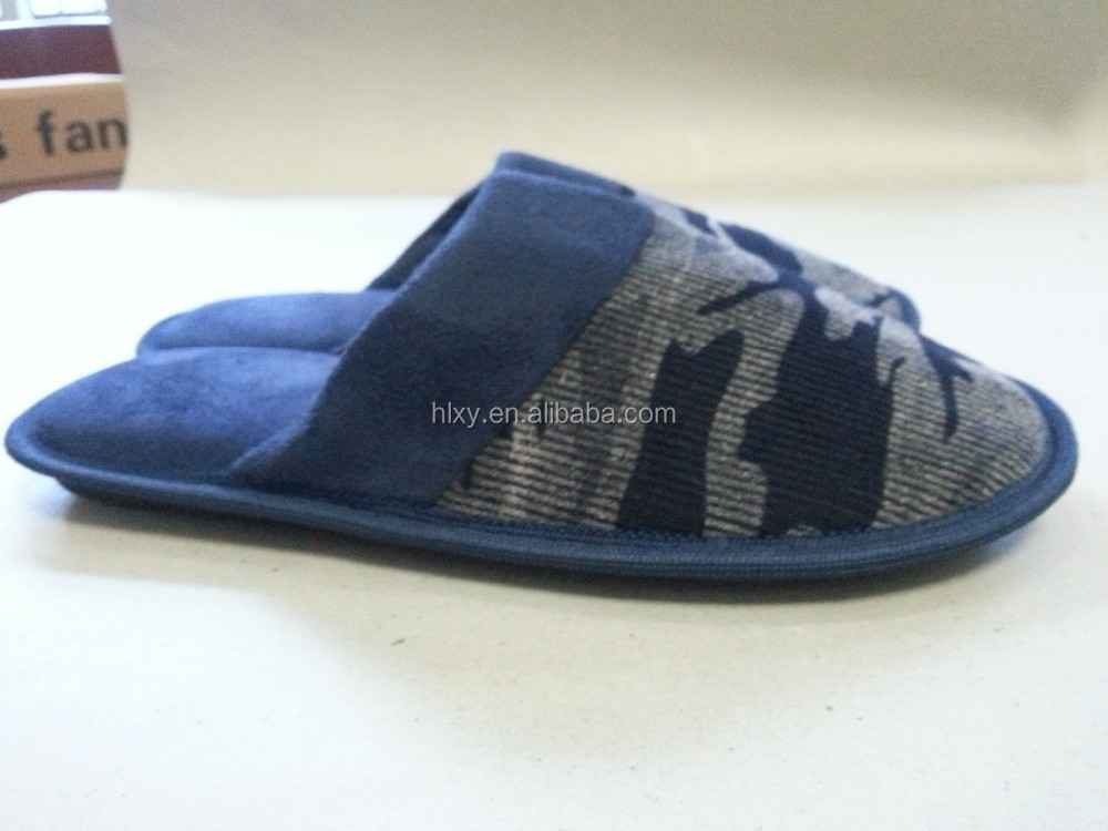 Men military and high quality slippers