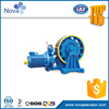 Durable modeling lift traction motor for elevator
