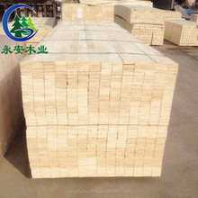 High quality pine poplar lvl scaffolding board for construction