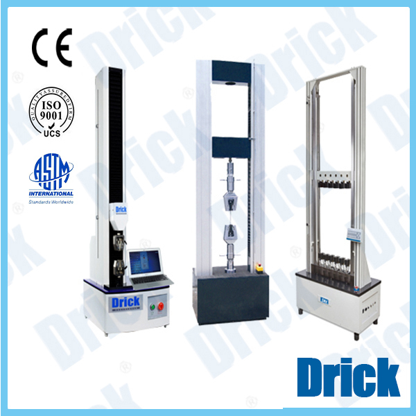 sales champion Flexible packaging tensile testing machine.
