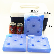 FDA Approved Low Temperature custom aussie box ice coolers for frozen food