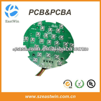 OEM Manufacturer for Solar Lamp Pcba/Pcb Assembly