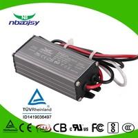constant current 12w 300ma led power supply
